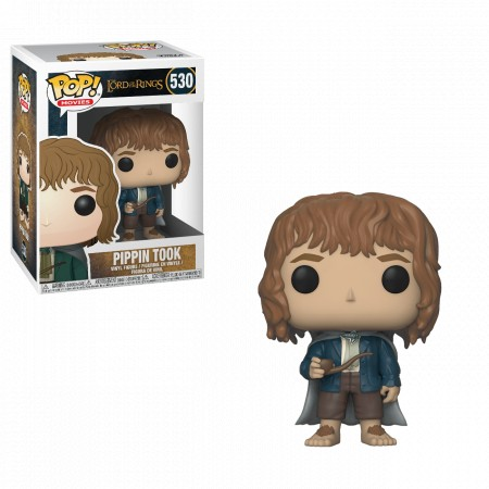 Funko Pop Pippin Took-The Lord Of The Rings-530