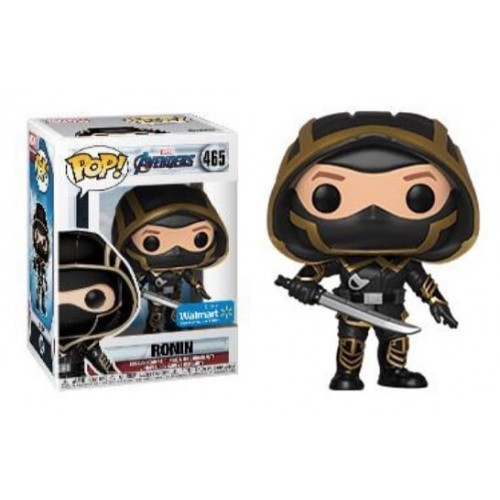 Funko Pop Ronin Exclusivo Walmart-Vingadores - Ultimato-465