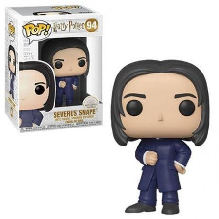 Funko Pop Severus Snape-Harry Potter-94