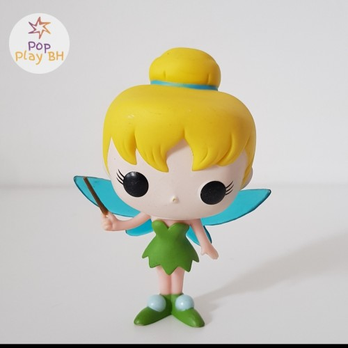 Funko Pop Sininho-Peter Pan-10