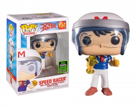 Funko Pop Speed Racer Funko Shop-Speed Racer-754