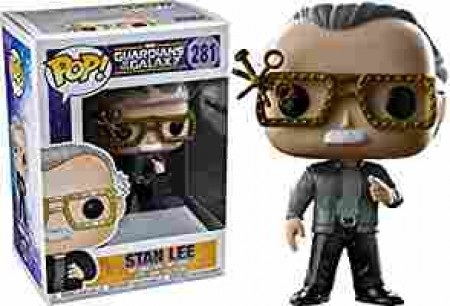 Funko Pop Stan Lee-marvel-281
