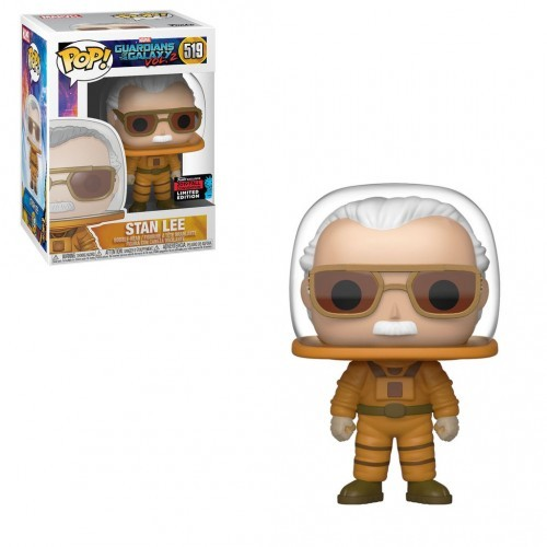 Funko Pop Stan Lee Nycc-marvel-519