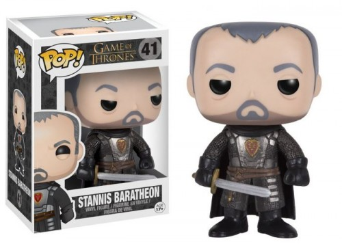 Funko Pop Stannis Baratheon Got-Game Of Thrones-41