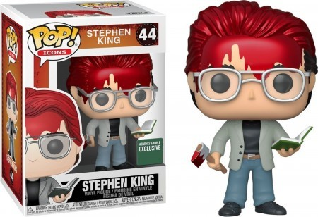Funko Pop Stephen King Barnes & Noble-Stephen King-44