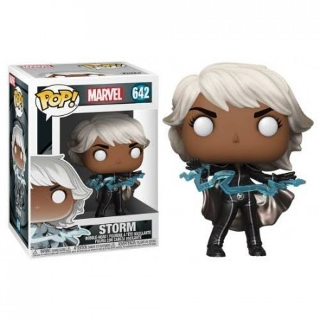 Funko Pop Storm (tempestade)-Marvel X-Men-642