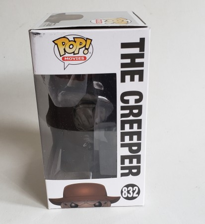 Funko Pop The Creeper - Jeepers Creepers - #832