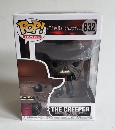 Funko Pop The Creeper-Jeepers Creepers-832