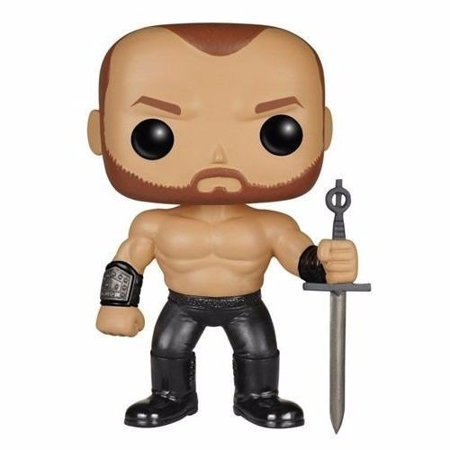 Funko Pop The Mountain-Game of Thrones-31