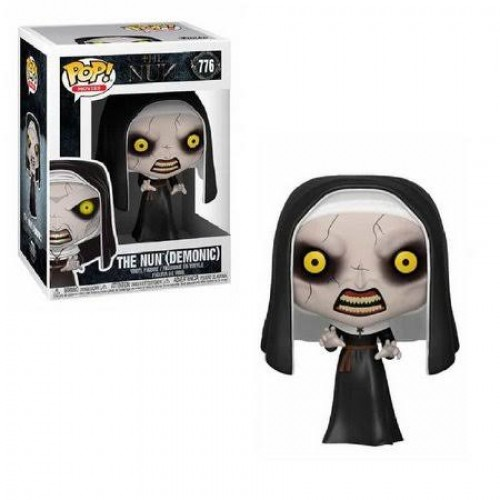 Funko Pop The Nun (demonic)-The Nun-776