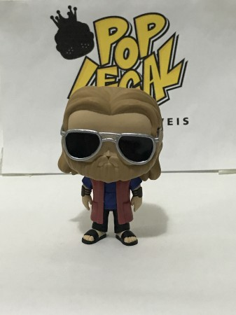Funko Pop Thor (casual)-marvel-479