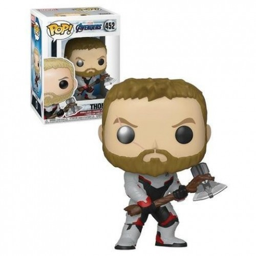 Funko Pop Thor 452-Marvel Avengers-452