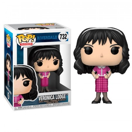 Funko Pop Veronica Lodge-Riverdale-732
