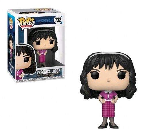 Funko Pop Veronica Lodge Riverdale-Riverdale-732