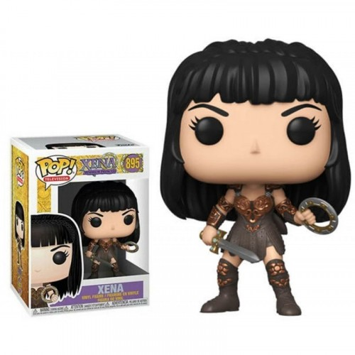 Funko Pop Xena 895-Warrior Princess Xena-895