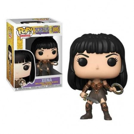 Funko Pop Xena Warrior Princess-Warrior Princess Xena-895