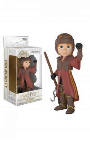 Funko Rock Candy - Harry Potter - Ron Weasley-Harry Potter-1