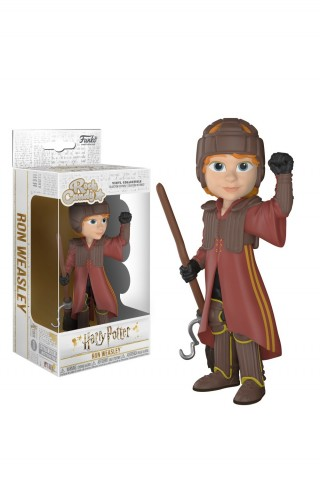 Funko Rock Candy - Harry Potter - Ron Weasley - Harry Potter - #1