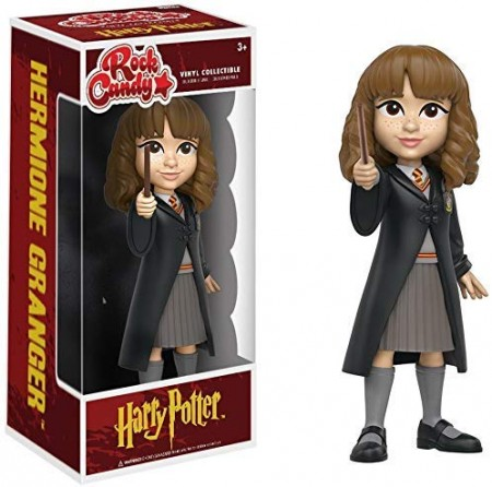 Funko Rock Candy Hermione Granger-Rock Candy-1