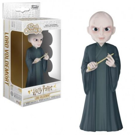 Funko Rock Candy Lord Voldemort - Harry Potter-Harry Potter-1