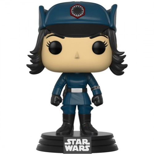 Funko Star Wars: Rose (excl. Special Series) - Stars Wars - #205