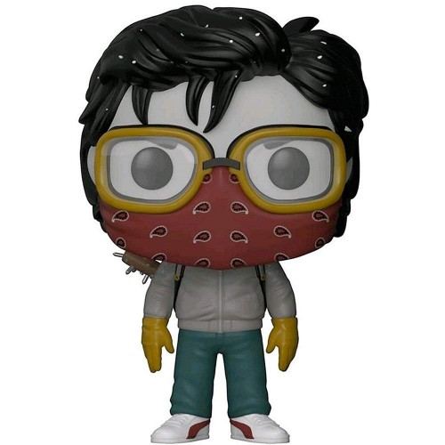 Funko Steve With Bandana (hot Topic) - Stranger Things - #624