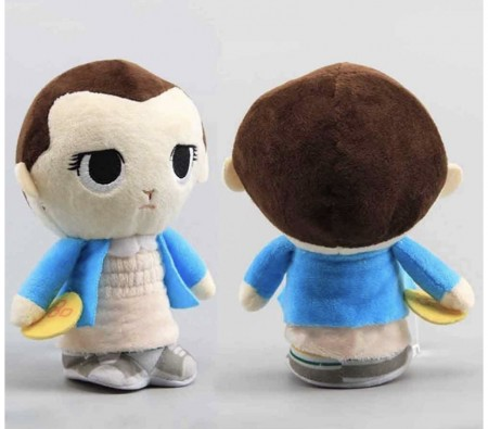 Funko Supercute Plushies Eleven With Eggo-Stranger Things-1