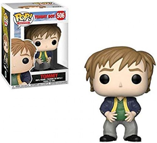 Funko Tommy Boy: Tommy Boy (excl.target) - Tommy Boy - #506