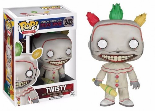 Funko Twisty-American Horror Story-243