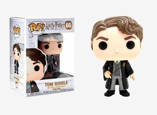 Funko Pop - Harry Potter: Ton Riddle-Harry Potter-60