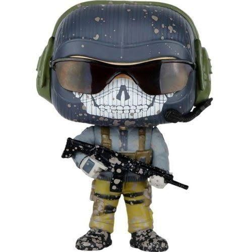 Funko Pop Call Of Duty-Call of Duty-70