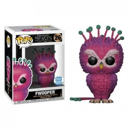Fwooper - Funko Shop-Fantastic Beasts-26