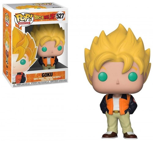 Funko Goku-Dragon Ball-527