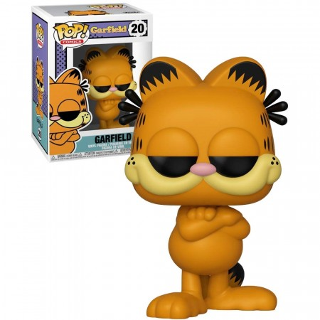 Funko Pop Garfield-Garfield-20