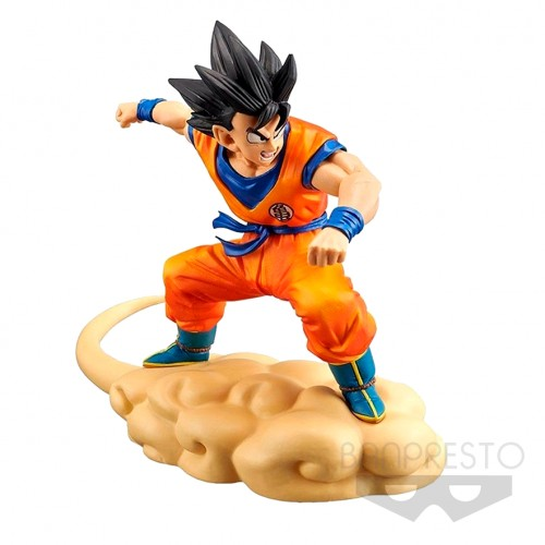 Action Figures Goku Flying Nimbus-Dragon Ball-