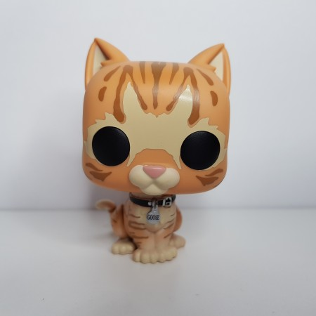 Funko Pop Goose The Cat - Capitã Marvel-capita marvel-1