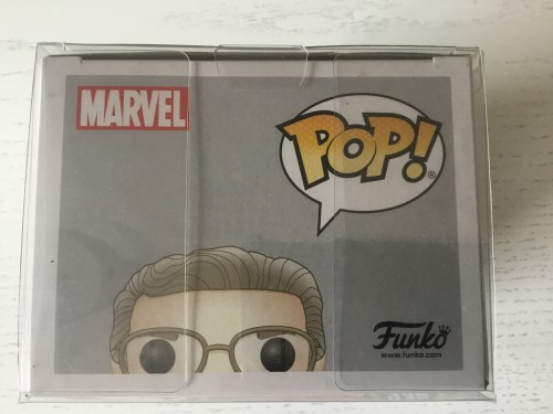 Funko Hank Pym Unmasked Exclusive Com Protetor Marvel Ant-man And The Wasp - Ant-Man & The Wasp - #346