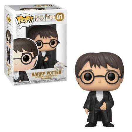Funko Pop Harry Potter-Harry Potter-91