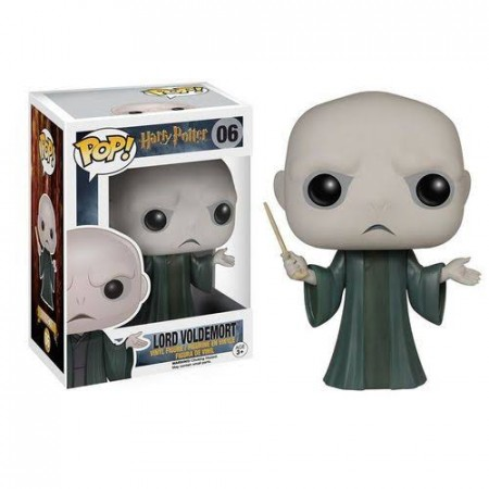 Funko Pop Voldemort-Harry Potter-6