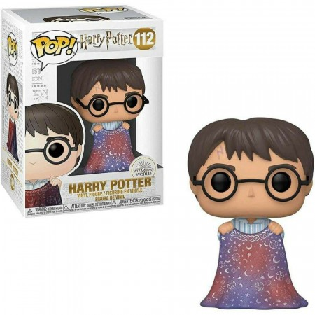 Funko Pop Harry Potter-Harry Potter-112