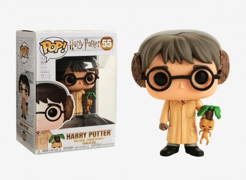 Funko Harry Potter Herbology-Harry Potter-55