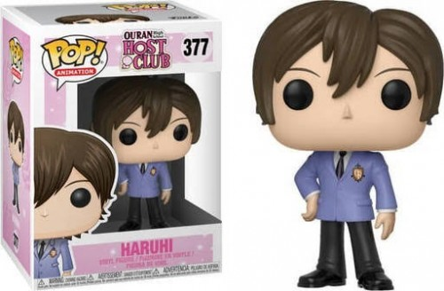 Funko Pop Haruhi - Ouran High School Host Club - #377