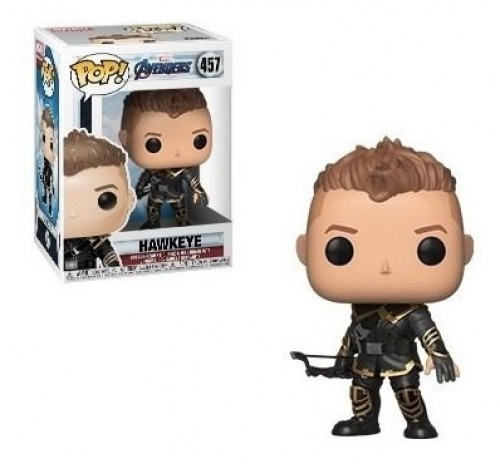 Funko Pop Hawkeye-Marvel Avengers-457