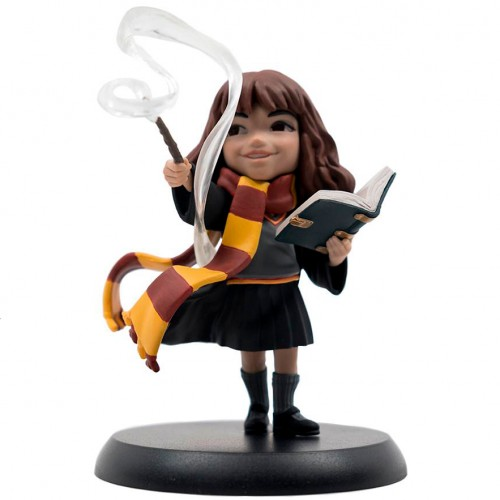 Action Figures Hermione Granger First Spell-Harry Potter-