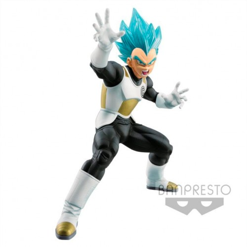 Action Figures Heroes Vegeta Super Saiyan-Dragon Ball-