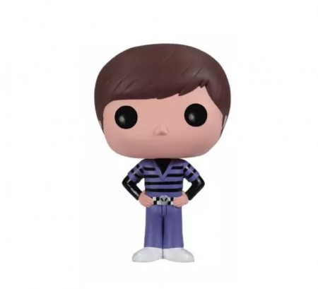 Funko Pop Howard Wolowitz-The Big Bang Theory-59