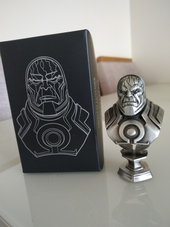 Action Figure Darkseid-Darkseid-