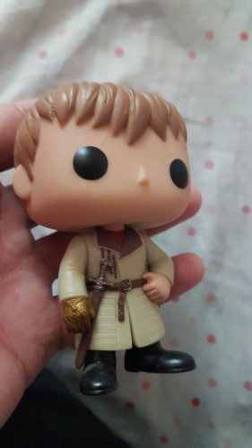 Funko Pop Jaime Lannister - Game of Thrones - #35
