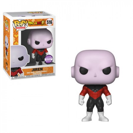 Funko Pop Jiren-Dragon Ball Super-516