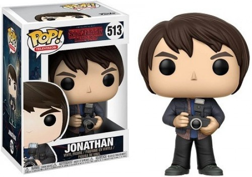 Funko Jonathan-Stranger Things-513